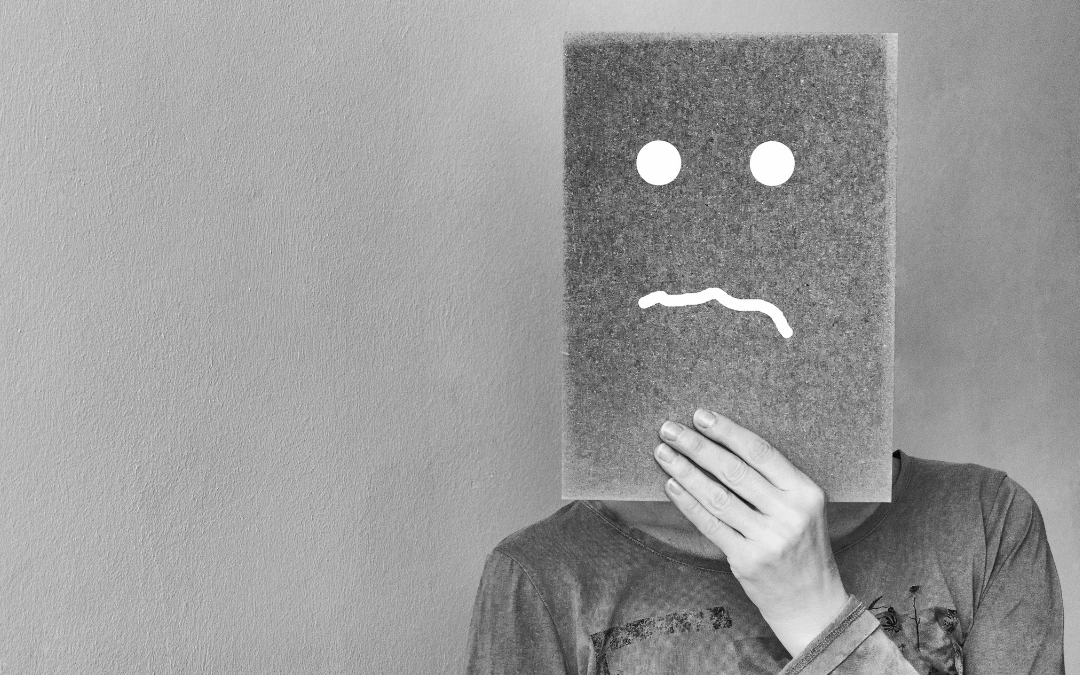 Czy mogę zmienić swoje emocje?